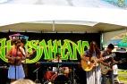 Khatsalano music festival w/Jess Cullen, July 13/13